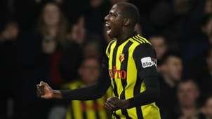Abdoulaye Doucoure Watford 2018