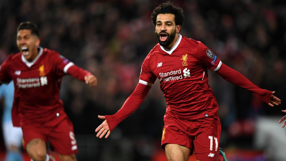 Bale proposé à Liverpool pour Salah — Real