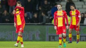 Pedro Chirivella Burgos, Daniel Crowley, Go Ahead Eagles, Eredivisie, 04222017