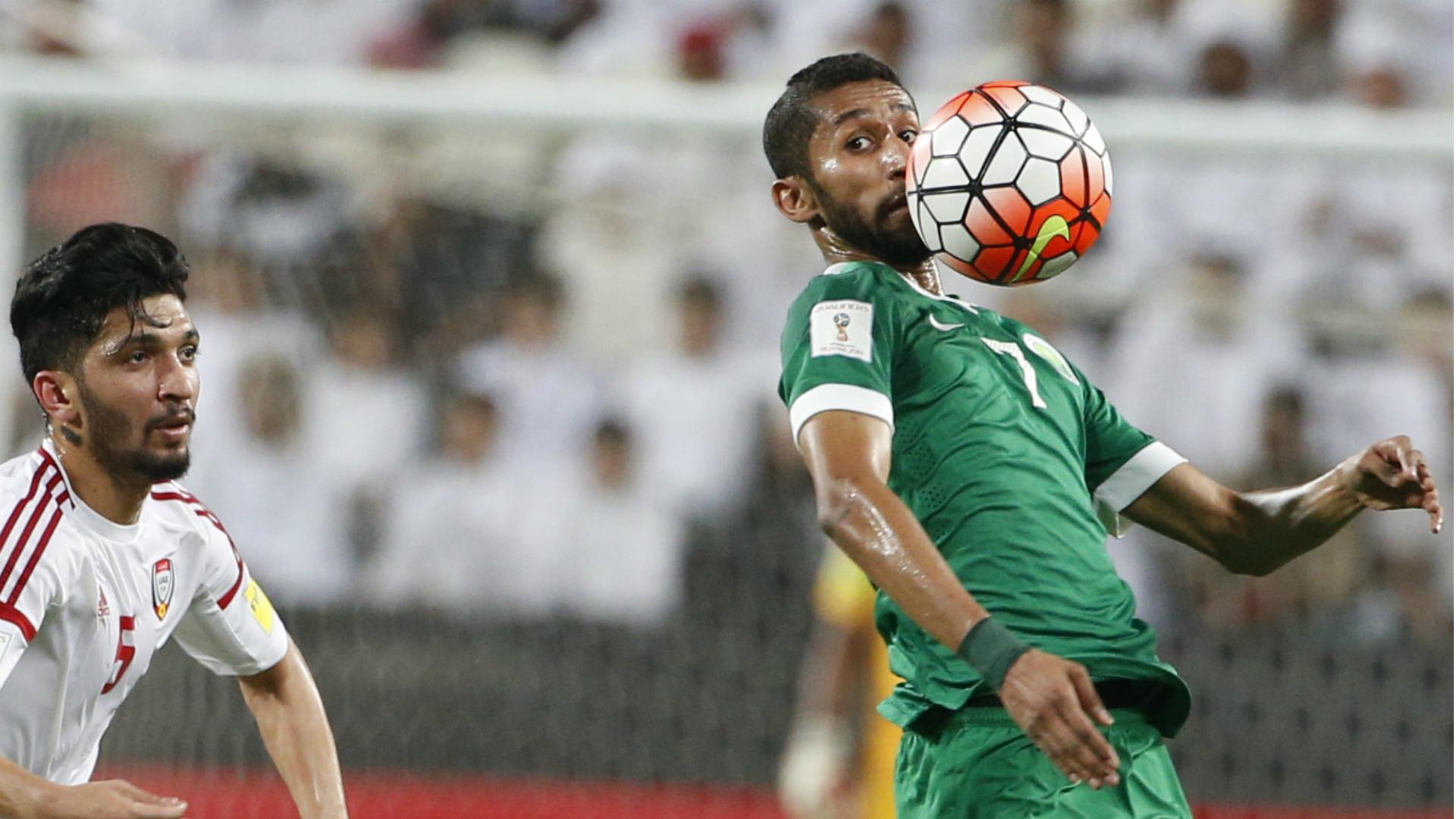 Salman Al-Faraj Saudi Arabia
