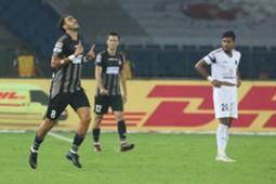 Delhi Dynamos ATK ISL