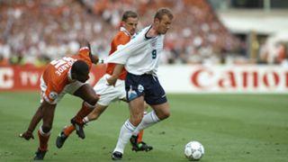 Alan Shearer England Euro 96