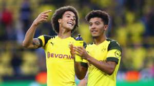 Witsel Sancho BVB