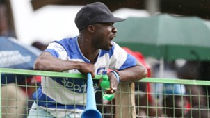 AFC Leopards fan
