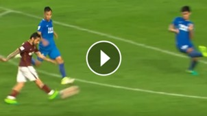 video lavezzi gol