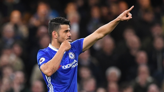 Diego Costa: I loved Chelsea but Atletico is my home