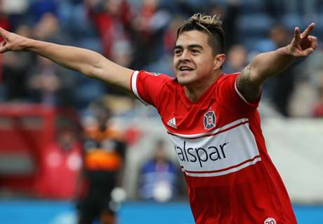 USOC review: All-MLS semifinals set