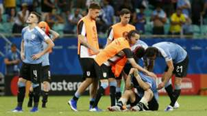 Luis Suarez Uruguay Copa America 2019