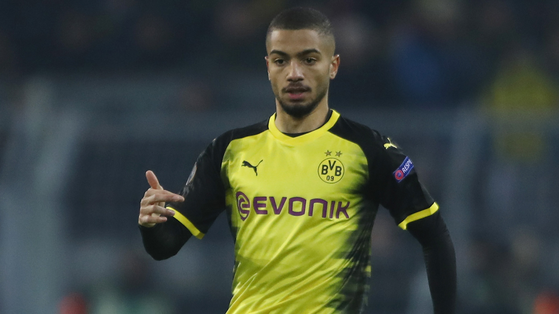 Maglia Home Borussia Dortmund Jeremy Toljan