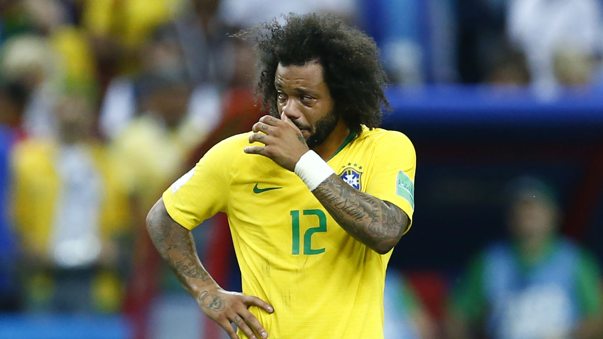 Marcelo Tax Case Real Madrid And Brazil Star Slapped With Four Month Suspended Prison Term And E Fine In Tax Fraud Case Goal Com