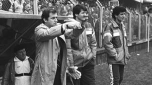 Fatih Terim Ankaragucu 1988