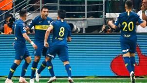 Palmeiras Boca Copa Libertadores 31102018