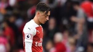 Mesut Özil FC Arsenal 12082018