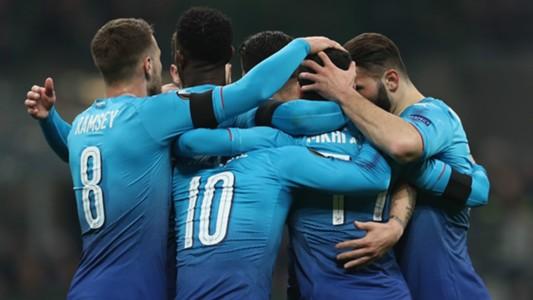 Arsenal celeb Milan