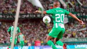 Atlético Nacional Once Caldas Liga Águila 2019