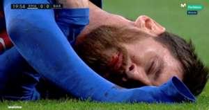 Lionel Messi Real Madrid Baercelona LaLiga 23042017