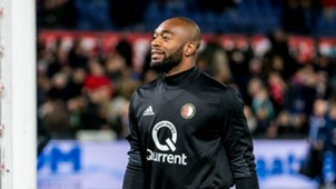 Kenneth Vermeer, Feyenoord, 11182017