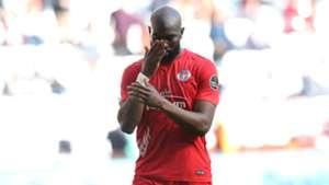 Souleymane Doukara Antalyaspor