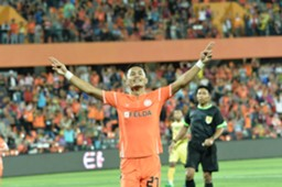 Hadin Azman Felda United v Kedah Super League 4/2/17