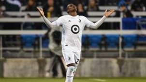 Darwin Quintero Minnesota United MLS 2019