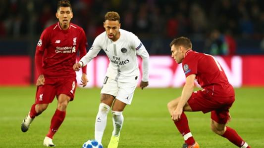 DIRETTA: PSG-Liverpool LIVE! 2-0, Neymar