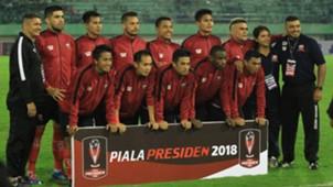 Madura United Tim