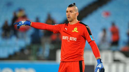 Wayne Sandilands Mamelodi Sundowns