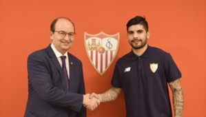 Ever Banega Sevilla