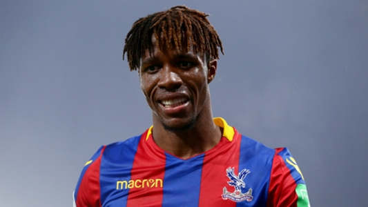 Zaha not to blame for Crystal Palace's loss to Everton