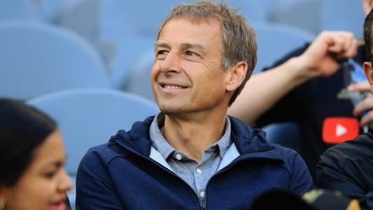 Jürgen Klinsmann 22052018