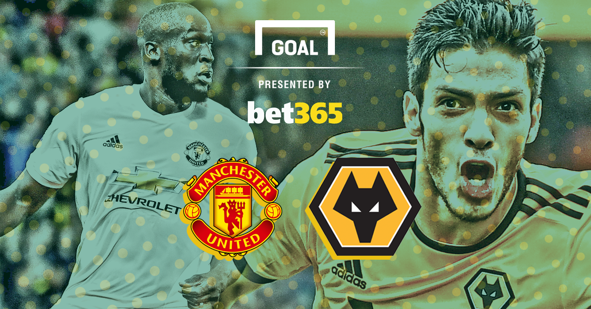 Manchester United vs Wolves, Premier League