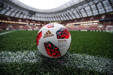 6d6adca87c523 La nueva pelota del Mundial Rusia 2018 que cambia a partir de octavos de  final  diseño