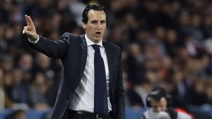 Unai Emery PSG Monaco Ligue 1 15042018