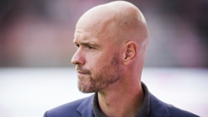 Erik ten Hag, Lech Poznan - FC Utrecht, 03082017