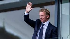 Dirk Kuyt, Feyenoord, 08052017