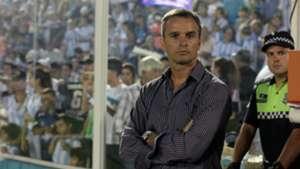 Pablo Lavallen Atletico Tucuman Copa Libertadores