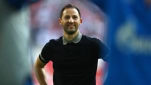 Domenico Tedesco Schalke Düsseldorf
