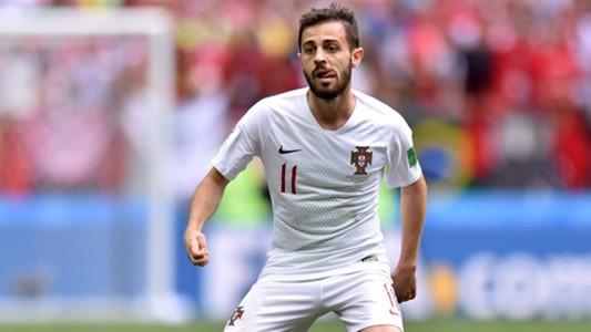 Bernardo Silva Portugal World Cup