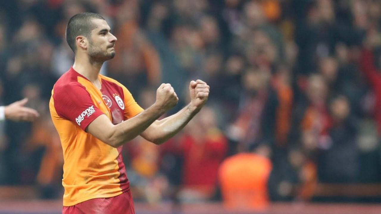 Eren Derdiyok Galatasaray 23122018
