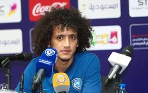 عمر عبد الرحمن عموري