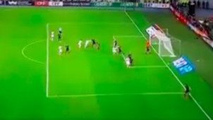 Gol Ramos Perú