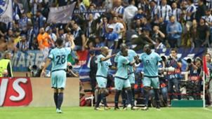 Monaco Porto Champions League 26092017