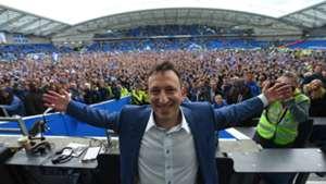 Tony Bloom - Brighton
