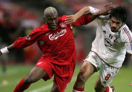 Guinean side dismisses Djibril Cisse transfer link