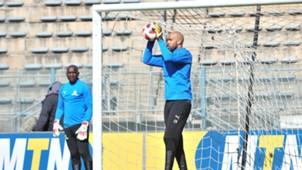 Reyaad Pieterse, Mamelodi Sundowns