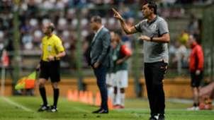 Fábio Carille - Corinthians x Deportivo Lara - 17/05/2018