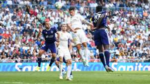 James Bale Real Madrid