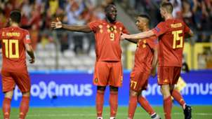 Belgium 12102018