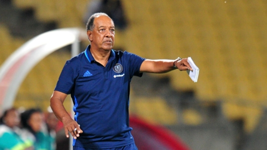We are on a mission to produce future Orlando Pirates stars, says Augusto Palacios