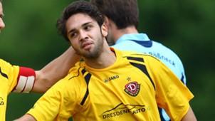Tony Mamodaly Dynamo Dresden